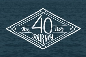 40 day journey series