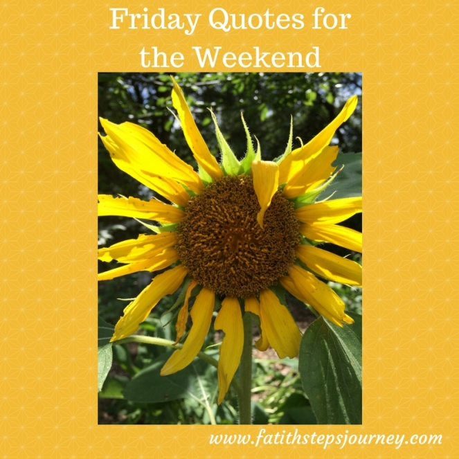 friday-quotes-for-the-weekend
