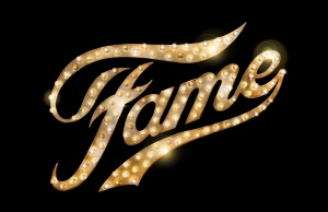 fame with lights