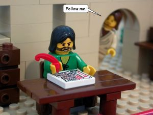 lego tax collector