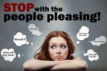 Pleasing People