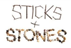 Sticks and Stones pic