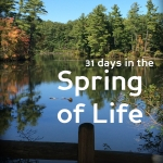 31 Days in the Spring of Life Square