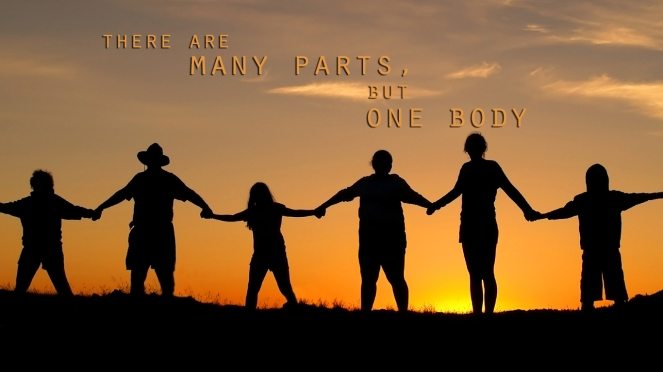 there-are-many-parts-but-one-body-christian-wallpaper_1366x768