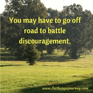 you-may-have-to-go-off-road-to-battle-discouragement